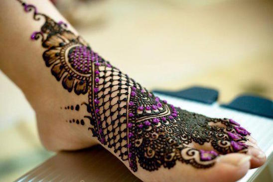 Mehndi for Weddings